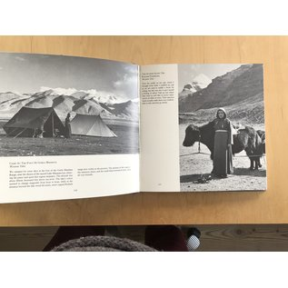 Dharma Publishing Tibet in Pictures, A Journey in the Past, by Li Gotami Govinda