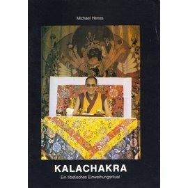 Asiatica Bücherdienst Zürich Kalachakra, Ein Tibetisches Einweihungsritual, von Michael Henss