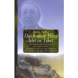 RM Buch und Medienvertrieb Ama Adhe: Doch meine Herz lebt in Tibet, Joy Blakeslee