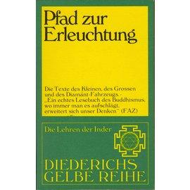 Diederichs Gelbe Reihe Pfad zur Erleuchtung, Übersetzungen von Helmuth von Glasenapp