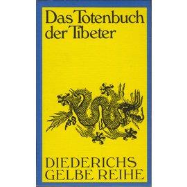 Diederichs Gelbe Reihe Das Totenbuch der Tibeter, von Francesca Freemantle and Chögyam Trungpa
