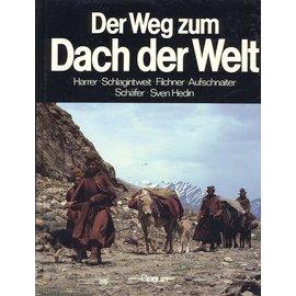 Pinguin Verlag Der Weg zum Dach der Welt, Claudius C. Müller, Walter Raunig