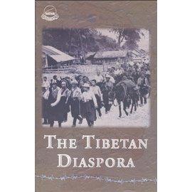 LTWA The Tibetan Diaspora, ed. by Tenzin Dolma