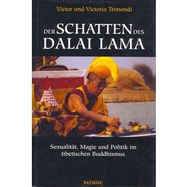 Patmos Verlag Der Schatten des Dalai Lama, von Victor und Victoria Trimondi