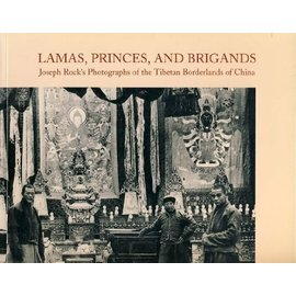 China House Gallery New York Lamas, Princes, and Brigands: Joseph Rock's Photographs of the Tibetan Borderlends of China