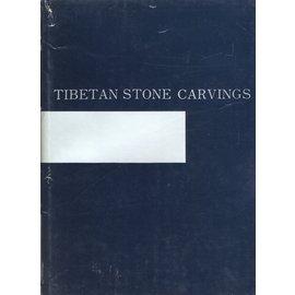 ? Tibetan Stone Carvings and Guge Frescoes, by Pabala Gelielangjie