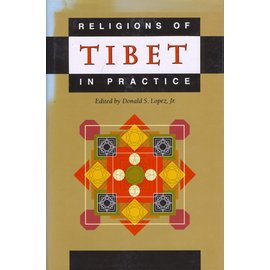 Munshiram Manoharlal Publishers Religions of Tibet in Practice, ed. by Donald S. Lopez, Jr.
