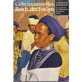 Orell Füssli Verlag Geheimnisvolles Reich der Frauen, von Gabrielle Bertrand