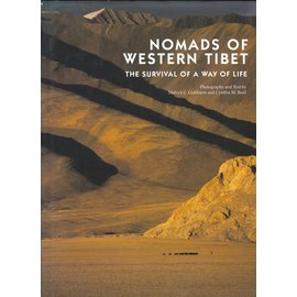 Serindia Publications Nomads of Western Tibet, by Melvin C. Goldstein and Cynthia M. Beall
