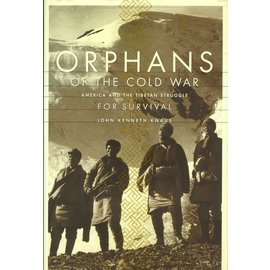 Public Affairs, New York Orphans of the Cold War, by John Kenneth Knaus