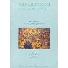 Verlag der Österreichischen Akademie der Wissenschaften Reflections of the Mountain, by Anne-Marie Blondeau and Ernst Steinkellner