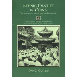 Harcourt Brace College Publishers Ethnic Identity in China, by Dru C. Gladney