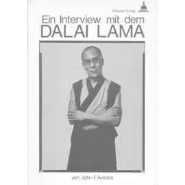 Diamant Verlag Ein Interview mit dem Dalai Lama, von John F. Avedon