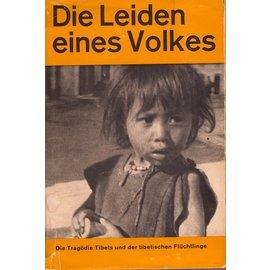 Schweizer Tibethilfe Solothurn Die Leiden eines Volkes, Schweizer Tibethilfe