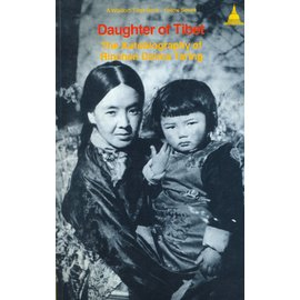 Wisdom Publications Dauther of Tibet, by Rinchen Dolma Taring