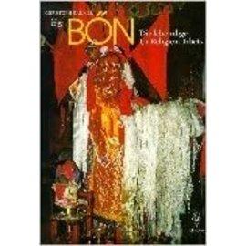 ADEVA Der Bön, die lebendige Ur-Religion Tibets, von Christoph Baumer