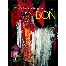 Weatherhill and Orchid Press Tibet's Ancient Religion, Bön, by Christoph Baumer