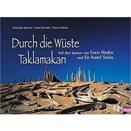 Nünnerich-Asmus Verlag Mainz Durch die Wüste Taklamakan, von Christoph Baumer