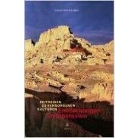 ADEVA Zeitreisen zu verborgenen Kulturen: Entdeckungen in Innerasien, von Christoph Baumer