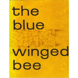 Anvil Press Poetry the blue winged bee, Love Poems by the sixth Dalai Lama, by Peter Whigham