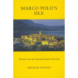 Spencer & Glynn Marco Polo's Isle, by Michael Donley