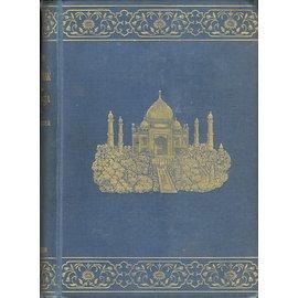 Swan Sonnenschein & Co. London From Adam's Peak to Elephanta, by Edward Carpentier