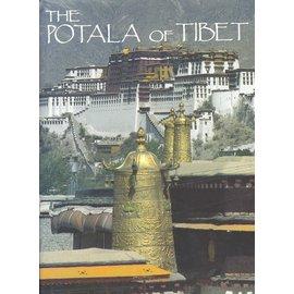 Stacey International London The Potala of Tibet, ed. by Anthony Guise
