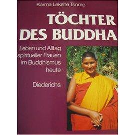 Diederichs Töchter des Buddha, von Karma Lekshe Tsomo
