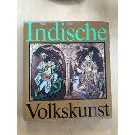 Müller & Kiepenheuer Indische Volkskunst, von Heinz Mode und Subodh Chandra