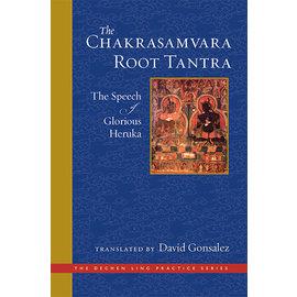 Wisdom Publications The Chakrasamvara Root Tantra, The Speech of the Glorious Heruka, transl. by David Gonzalez