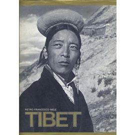 Oxford & IBH Publishing Tibet, by Pietro Francesco Mele