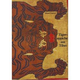 Edition Hansjörg Mayer Tigerteppiche aus Tibet, von Mimi Lipton