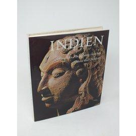 Office du Livre Indien. Gandhara - Begegnung zwischebn Orient und Okzident, von Medeleine Hallade