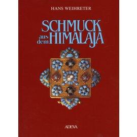 ADEVA Schmuck aus dem Himalaya, von Hans Weihreter