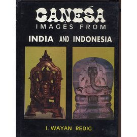Sundeep Prakashan Ganesa Images from India and Indonesia, by I. Wayan Redig
