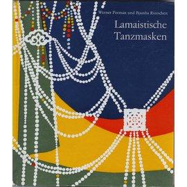 Koehler & Amelang, Leipzig Lamaistische Tanzmasken, von Werner Forman und Bjamba Rintschen