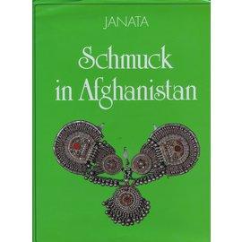 ADEVA Schmuck in  Afghanistan, von Alfred Janata