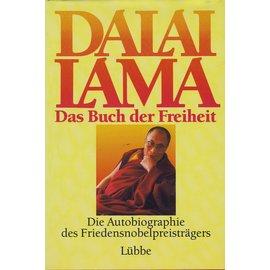 Gustav Lübbe Verlag Dalai Lama, Das Buch der Freiheit