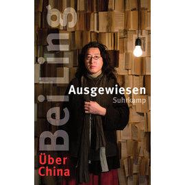 Suhrkamp Verlag Frankfurt Ausgewiesen . Über China, Bei Ling