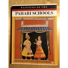 Marg Publications Painters of the Pahari Schools, by Vishwa Chander Ohri and Roy C. Craven, Jr.
