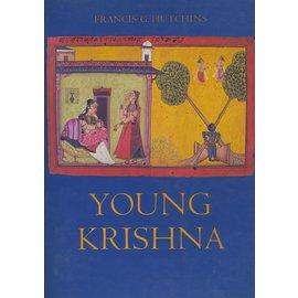 Amarta Press, West Franklin Young Krishna, by Francis G. Hutchins
