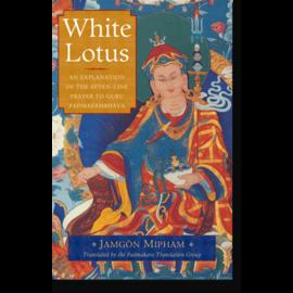 Shambhala White Lotus, by Jamgön Mipham