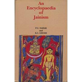 Sri Satguru Publications An Encyclopedia of Jainism, by P.C. Nahar and K.C. Ghosh