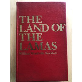 Asian Educational Services, Delhi The Land of the Lamas, by William Woodville Rockhill