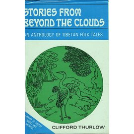 LTWA Stories from beyond the Clouds, by Clifford Thurlow