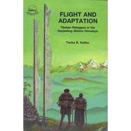 LTWA Flight and Adaptation, by Tanka B. Subba