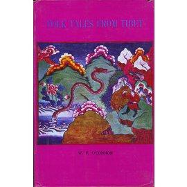 Ratna Pustak Bhandur Folk Tales from Tibet, by W.F. Connor