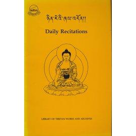 LTWA Daily Recitations