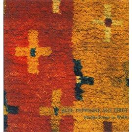 Franz Bausback, Mannheim Alte Teppiche aus Tibet: Meditation in Wolle, von Christian Bausback