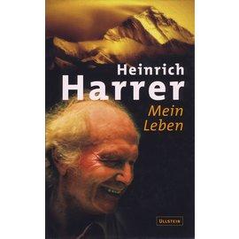 Verlag Ullstein Mein Leben, von Heinrich Harrer